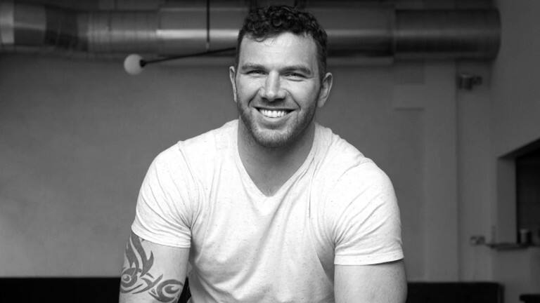 Men in Progress, Keegan Hirst