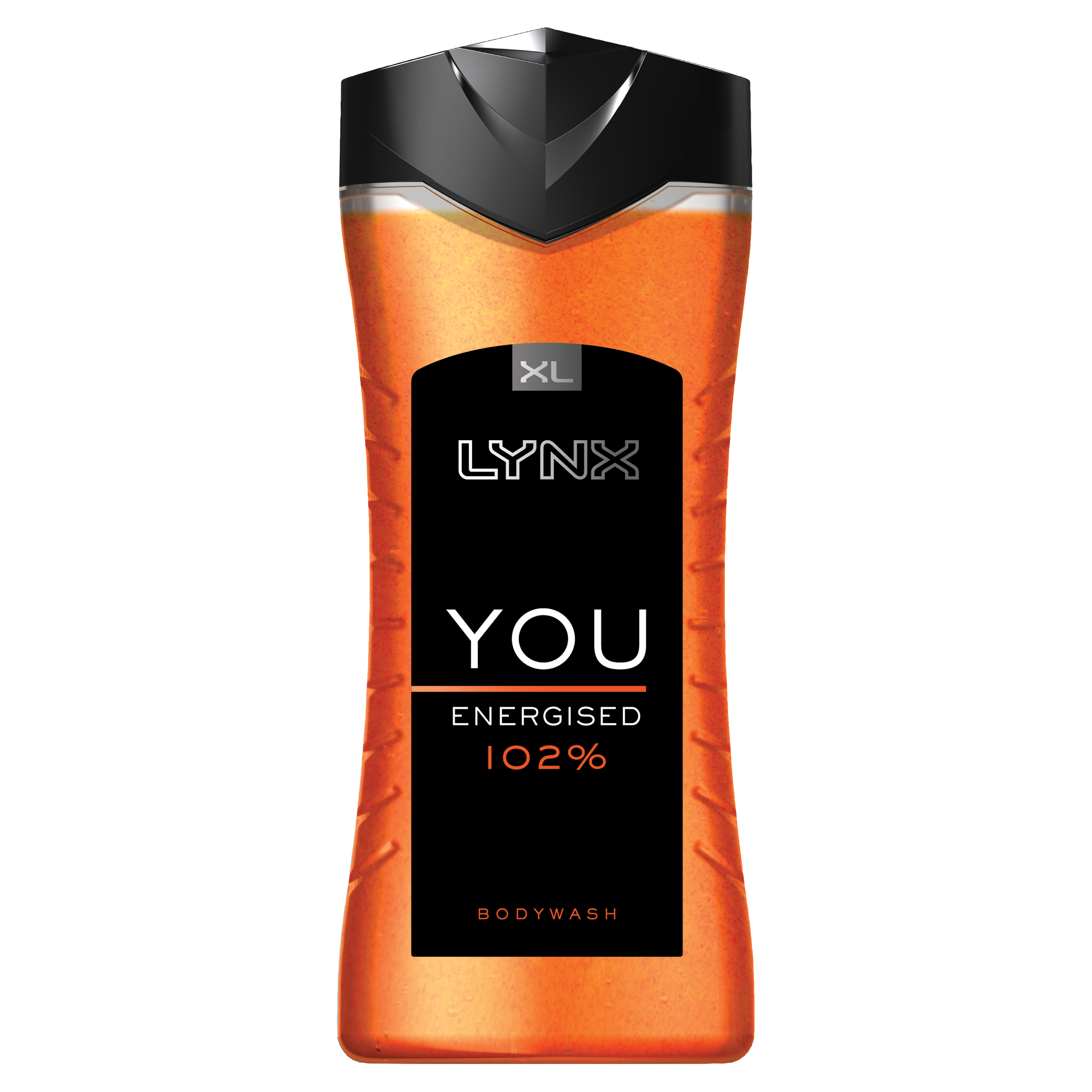 Lynx Energised Shower Gel Lynx