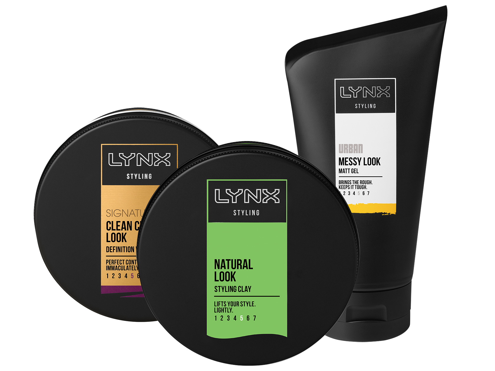 What Is Styling Cream How To Use Hair Cream Lynx